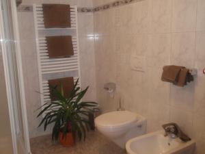Apperlehof, Apartments  Villabassa - big - 14