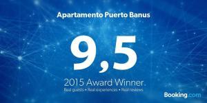 Apartamento Puerto Banus, Appartamenti  Marbella - big - 26