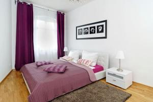Beauty Apartment Rosenthaler Platz