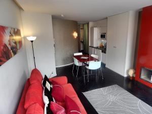 Apartment Hauteville1