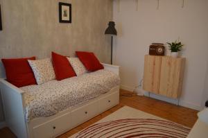 Holiday Home Ipericus, Prázdninové domy  Ypres - big - 65