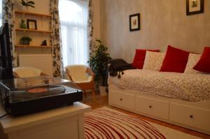 Holiday Home Ipericus, Prázdninové domy  Ypres - big - 58