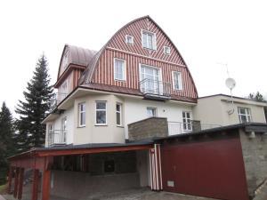 Pension Villa Miluška - Špindlerův Mlýn