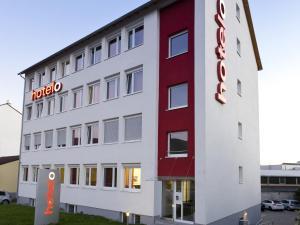 obrázek - hotelo Heidelberg
