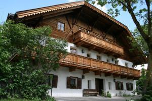 Apperlehof, Apartments  Villabassa - big - 1