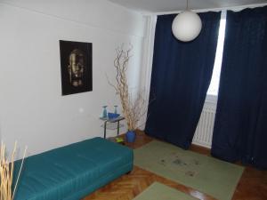 Arcul de Triumf Apartment