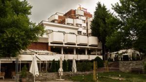Hotel Nevrokop