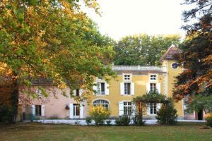 Château de la Prade