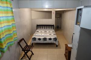 Pousada Favela Cantagalo, Penzióny  Rio de Janeiro - big - 21