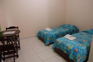 Pousada Favela Cantagalo, Guest houses  Rio de Janeiro - big - 18