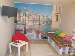 Апартаменты Прованс - фото 1