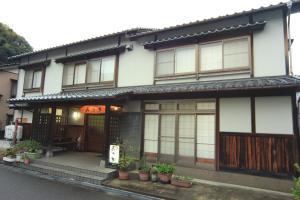 Ками - Minshuku Misaki