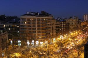 Gran Via Apartment, Ferienwohnungen  Barcelona - big - 8