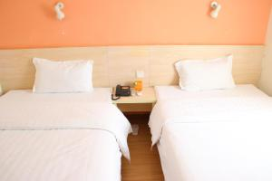 7Days Inn Beijing Madian Bridge North, Hotels  Beijing - big - 20