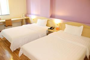 7Days Inn Beijing Madian Bridge North, Hotels  Beijing - big - 17
