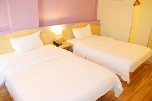 7Days Inn Beijing Madian Bridge North, Hotels  Beijing - big - 3