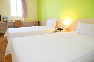 7Days Inn Beijing Madian Bridge North, Hotels  Beijing - big - 12