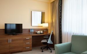 Отель Hilton Garden Inn Ufa Riverside - фото 3
