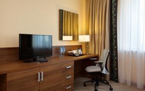 Отель Hilton Garden Inn Ufa Riverside - фото 4