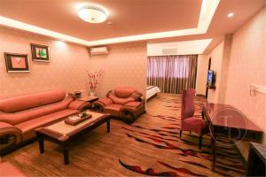 Foshan Joy-in Holiday Hotel Lecong Branch, Hotels  Shunde - big - 16