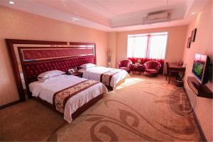 Foshan Joy-in Holiday Hotel Lecong Branch, Hotels  Shunde - big - 6
