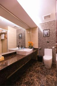 Foshan Joy-in Holiday Hotel Lecong Branch, Hotels  Shunde - big - 10