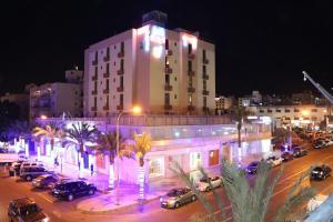 (Al Raad Hotel)