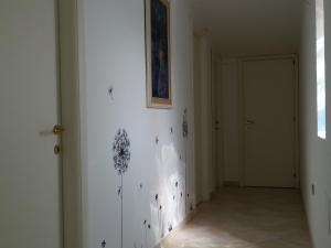 Maison de Fleurs 2, Виллы  Балестрате - big - 19