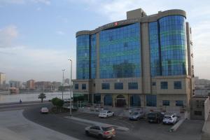Джидда - Al Andalus Tolen Hotel