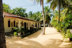 Nuga Villa