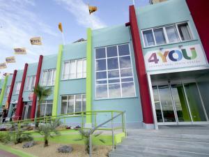 obrázek - Youth Hostel 4you