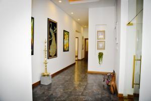The Sanctuary Boutique Bungalow Kandy (Pvt)Ltd