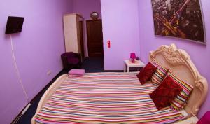 Rooms Krasnye Vorota