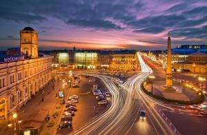 Отель Пушкин - фото 7