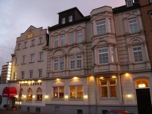 Бинген-на-Рейне - Hotel Krone