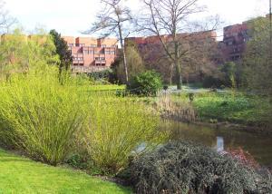 obrázek - Robinson College - University of Cambridge