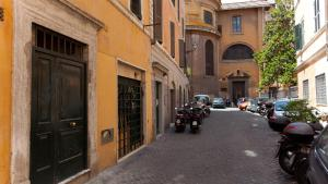Rental Piazza Navona
