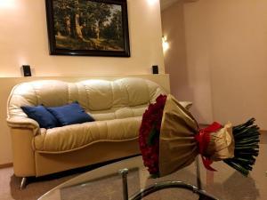 Отель Пушкин - фото 2