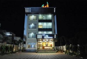 (Hotel Sai Shubham)