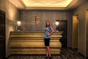 Отель Belvedere - фото 2
