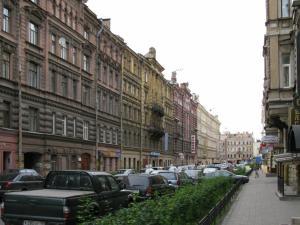 Отель Пушкин - фото 11