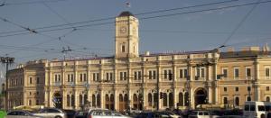 Отель Пушкин - фото 17