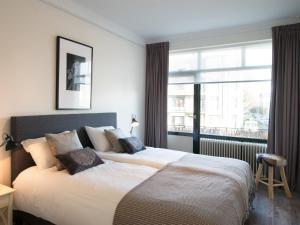 BizStay World Forum Apartment(La Haya)