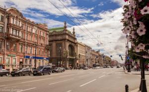 Отель Пушкин - фото 3
