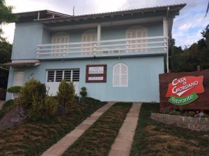 Pousada Dona Elida, Penzióny  Pinto Bandeira - big - 1