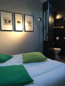 Charmants appartements centre ville, Apartmanok  Montpellier - big - 17