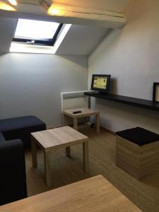 Charmants appartements centre ville, Apartmanok  Montpellier - big - 22