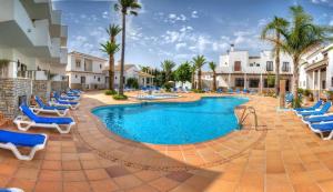 obrázek - Hotel Porfirio