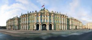 Отель Пушкин - фото 20