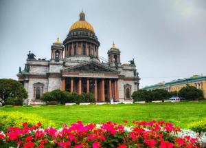 Отель Пушкин - фото 4